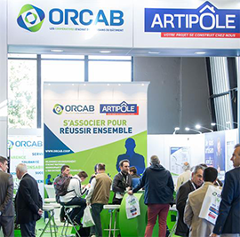 Salon Orcab 2019