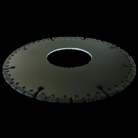 EXA BLACK pour machine Pipe Tool (biais)