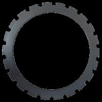 BLACK RING pour découpeuse à couronne ring