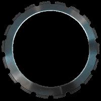 CLASSIC RING pour découpeuse à couronne ring (face)